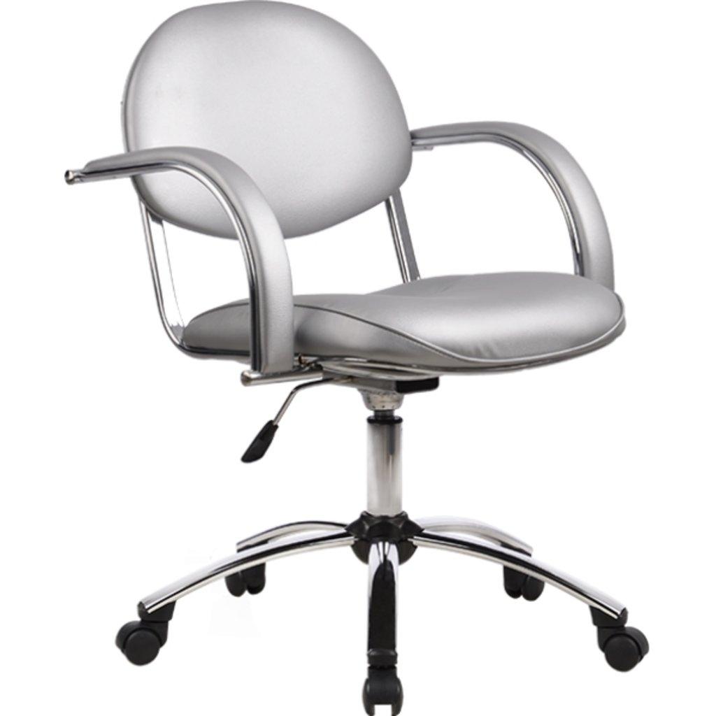 Офисные кресла: Кресло MC-71 Ch в АРТ-МЕБЕЛЬ НН