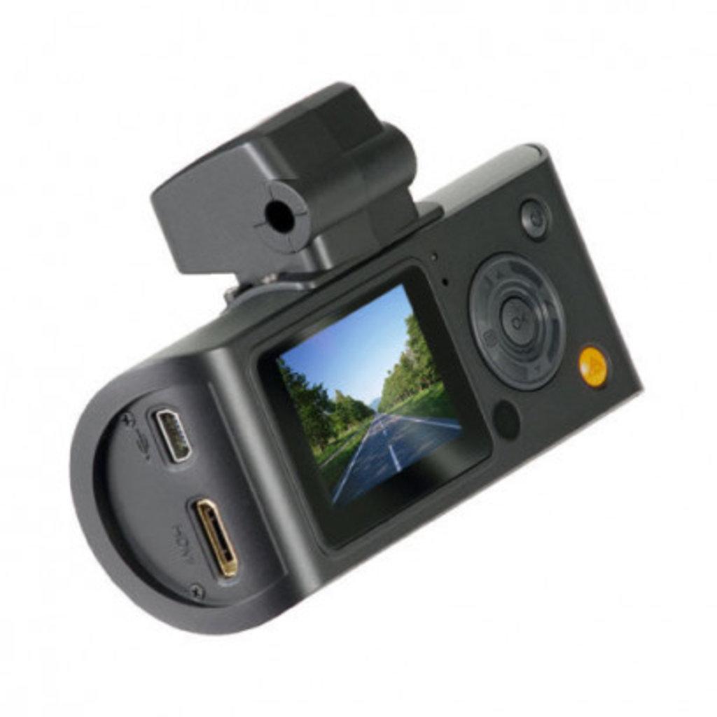 Видеорегистраторы автомобильные: SOUPT mini 300 в Безопасность