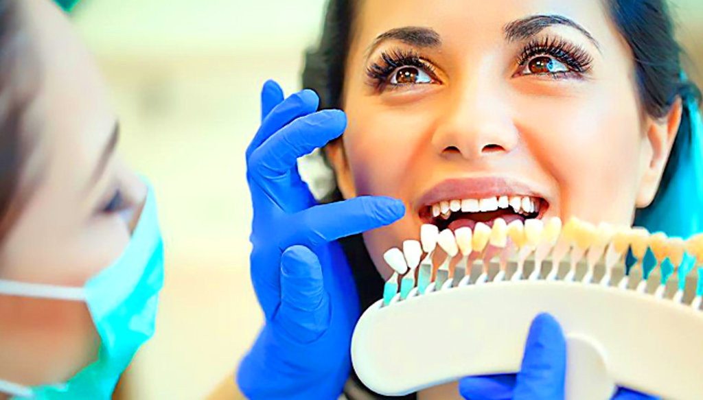 Керамика: Зуб металлокерамический в Евро-Дент