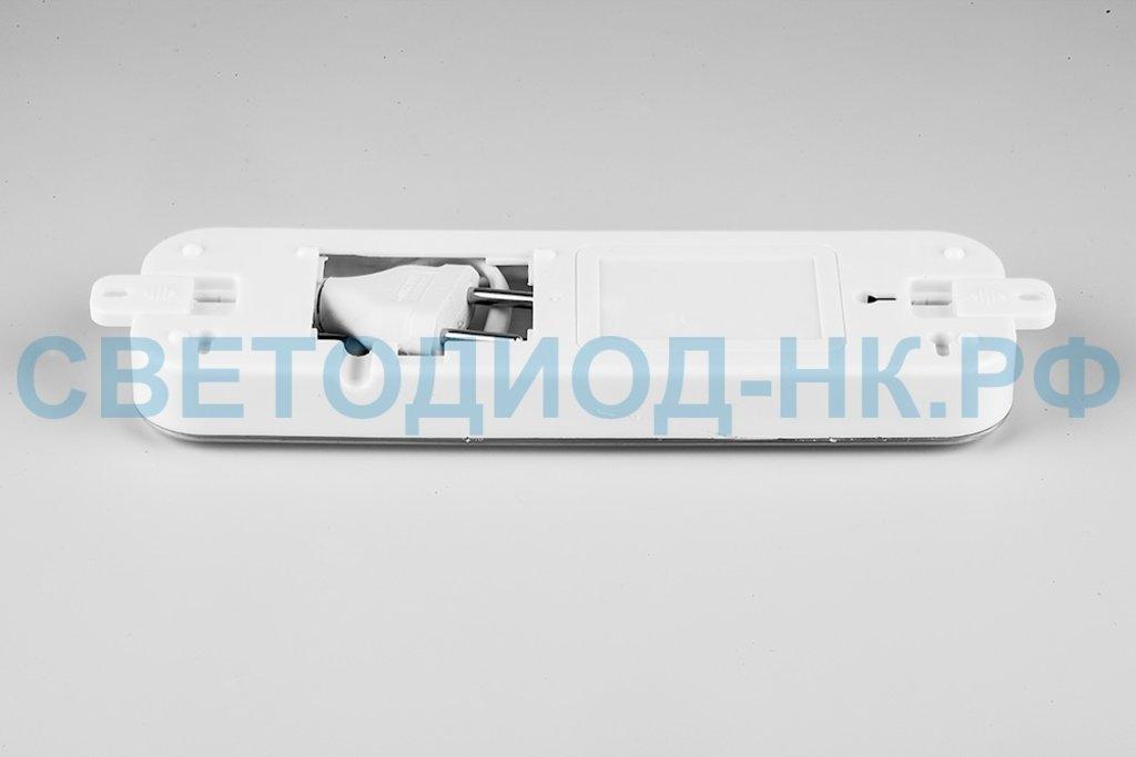 Аварийные и аккумуляторные светильники: Светильник аккумуляторный, 30LED AC/DC, белый, EL120 в СВЕТОВОД