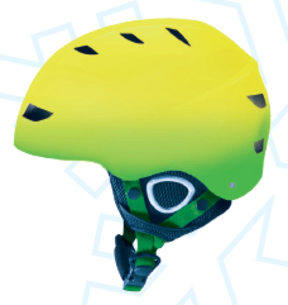 Зимнее снаряжение: Destroyer шлем горнолыжный DSRH-777 в Турин