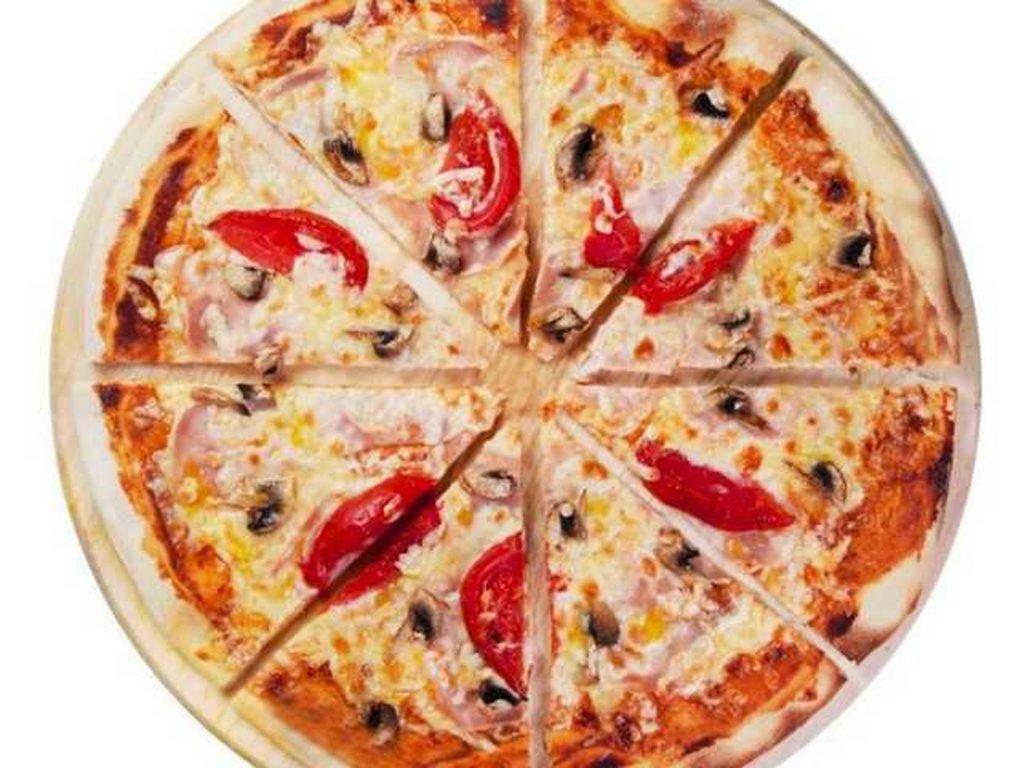 Пицца 35 см: Домашняя в Balkan