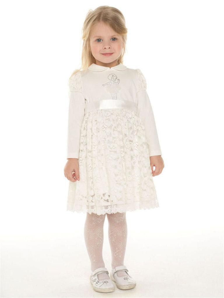 Платья: Платье О81739 в Детский универмаг