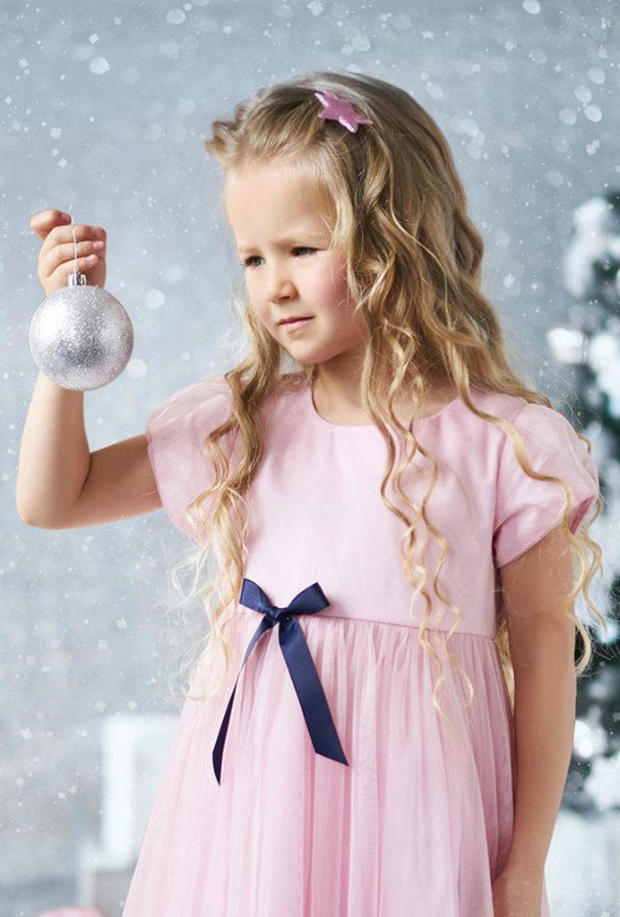 Платья: Платье 891.055.542 в Детский универмаг