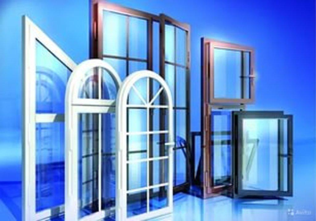 Окна: Изготавливаем окна любой формы в ЭРА ПЛАСТ