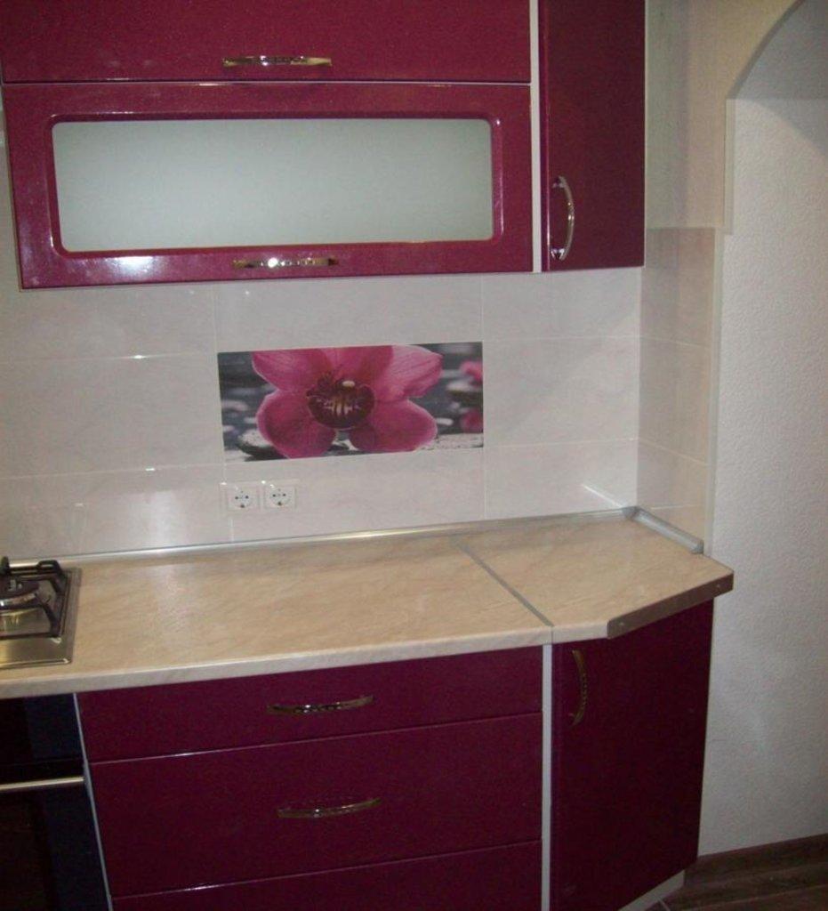 Кухни: Кухня 6 в Золотая рыбка