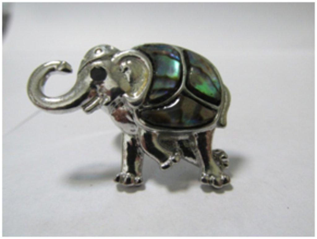 Кольца: Кольцо «Слон» в Шамбала, индийская лавка