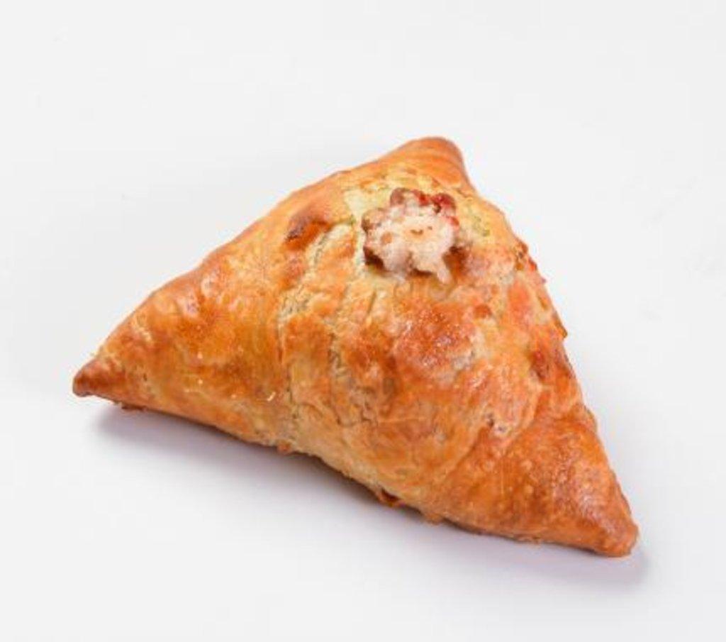Восточные блюда: Самса с красной смородиной в Царевы Пироги