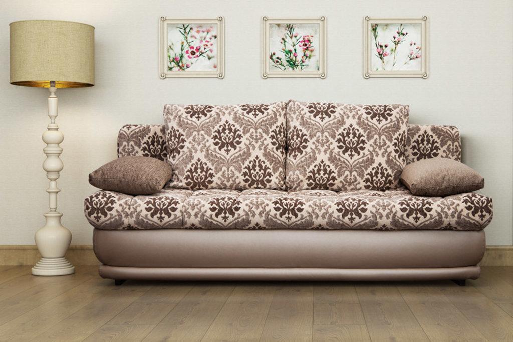 Мебель мягкая: Диван еврокнижка в АЛЛЕЯ, торговая сеть