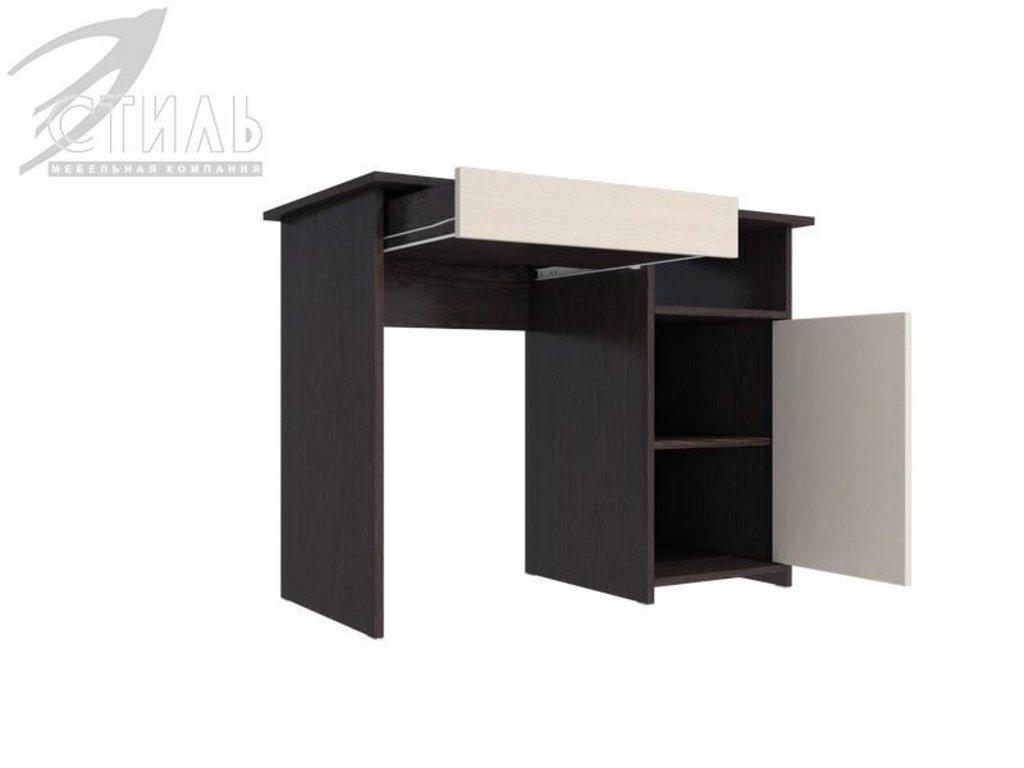 Столы: Стол компьютерный Лик-5 (СП-2) в Диван Плюс