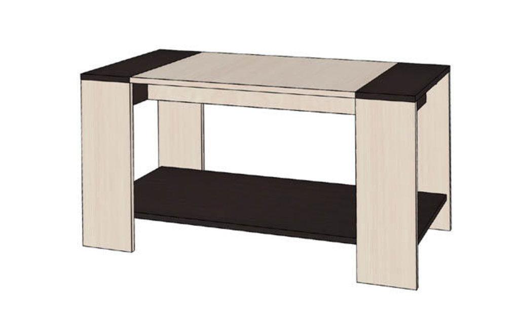 Малые формы: Стол журнальный Уют в Уютный дом