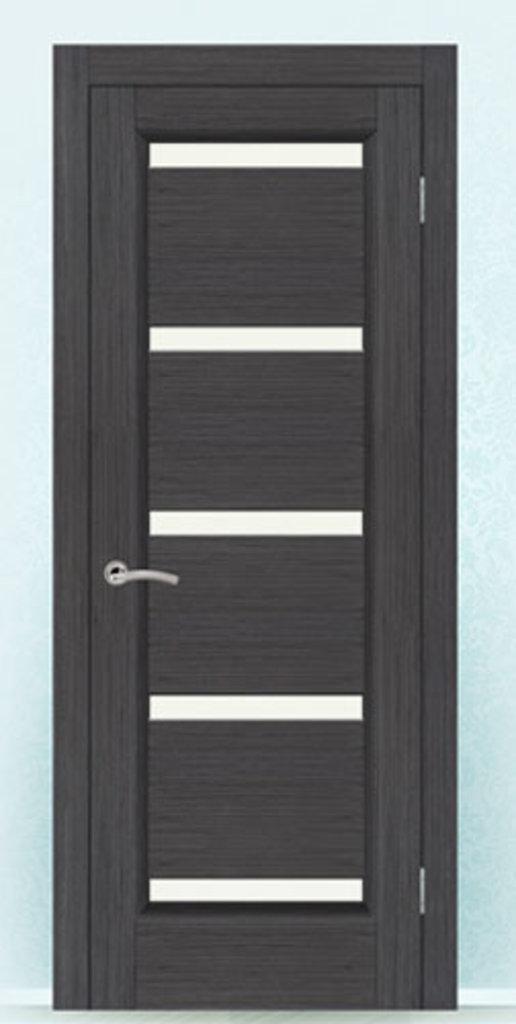 Двери на заказ: Дверь погонажная «Гранат II» в ДВЕРИ со склада