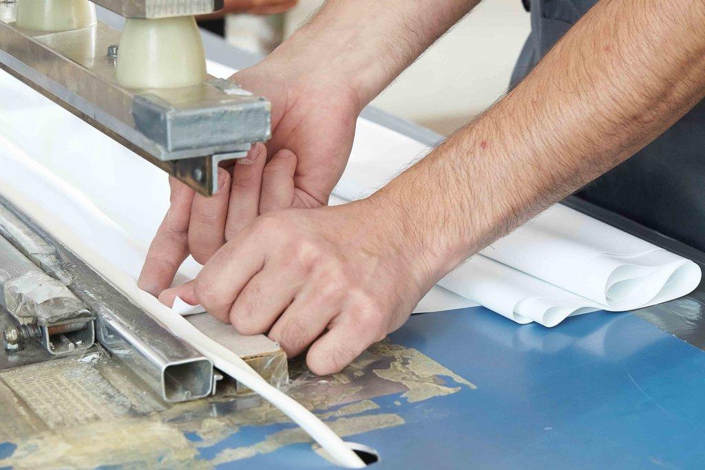 Натяжные потолки: Сертификаты потолки в АКС