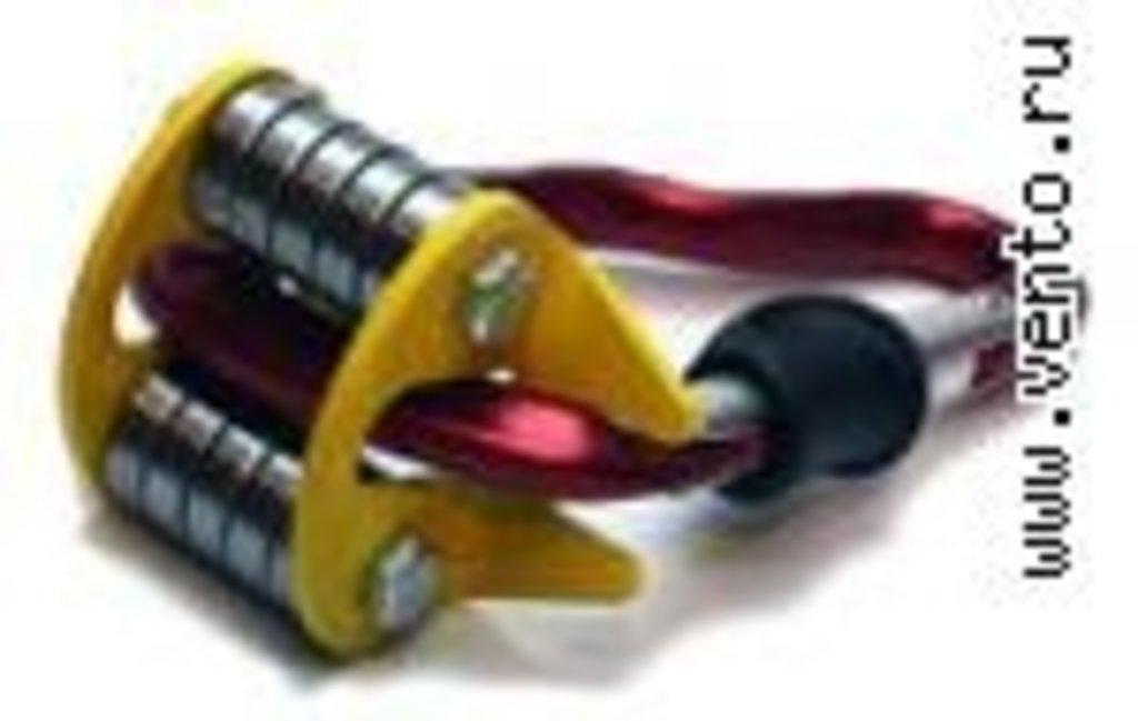 Другие производители: Блок-ролик на карабин «Переправа» в Турин