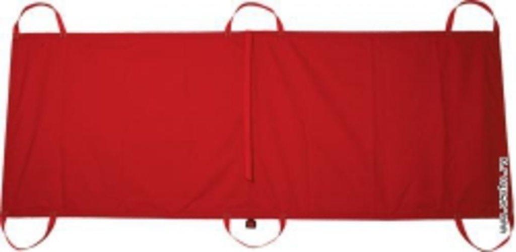 Специальное снаряжение: Носилки плащевые в Турин