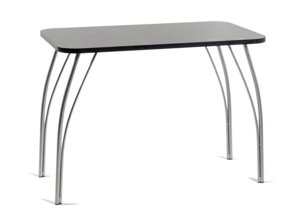 Столы кухонные: Стол СА (металлик) в АРТ-МЕБЕЛЬ НН