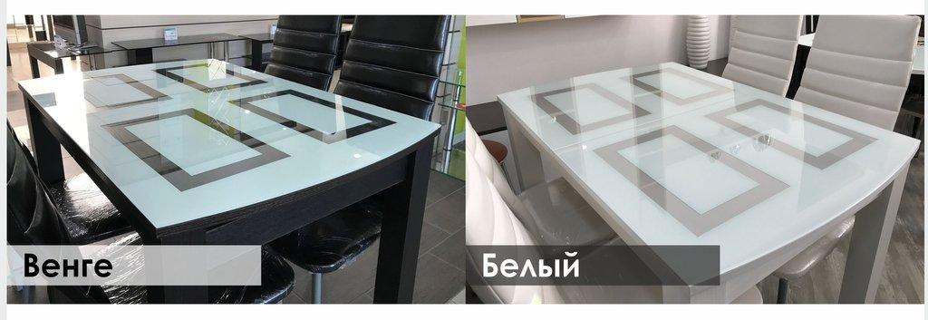 Столы кухонные: Стол СР раскладной. в АРТ-МЕБЕЛЬ НН