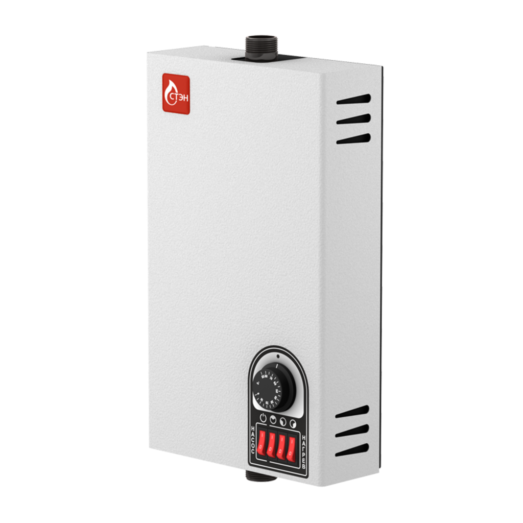 Электрические котлы: СТЭН Стандарт - 3 в Антиль