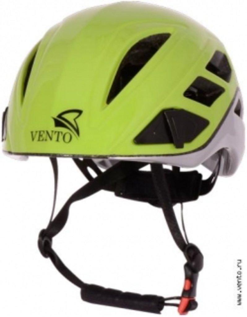 Спортивные каски: Каска альпинистская Pulsar (CE, UIAA) зеленая в Турин