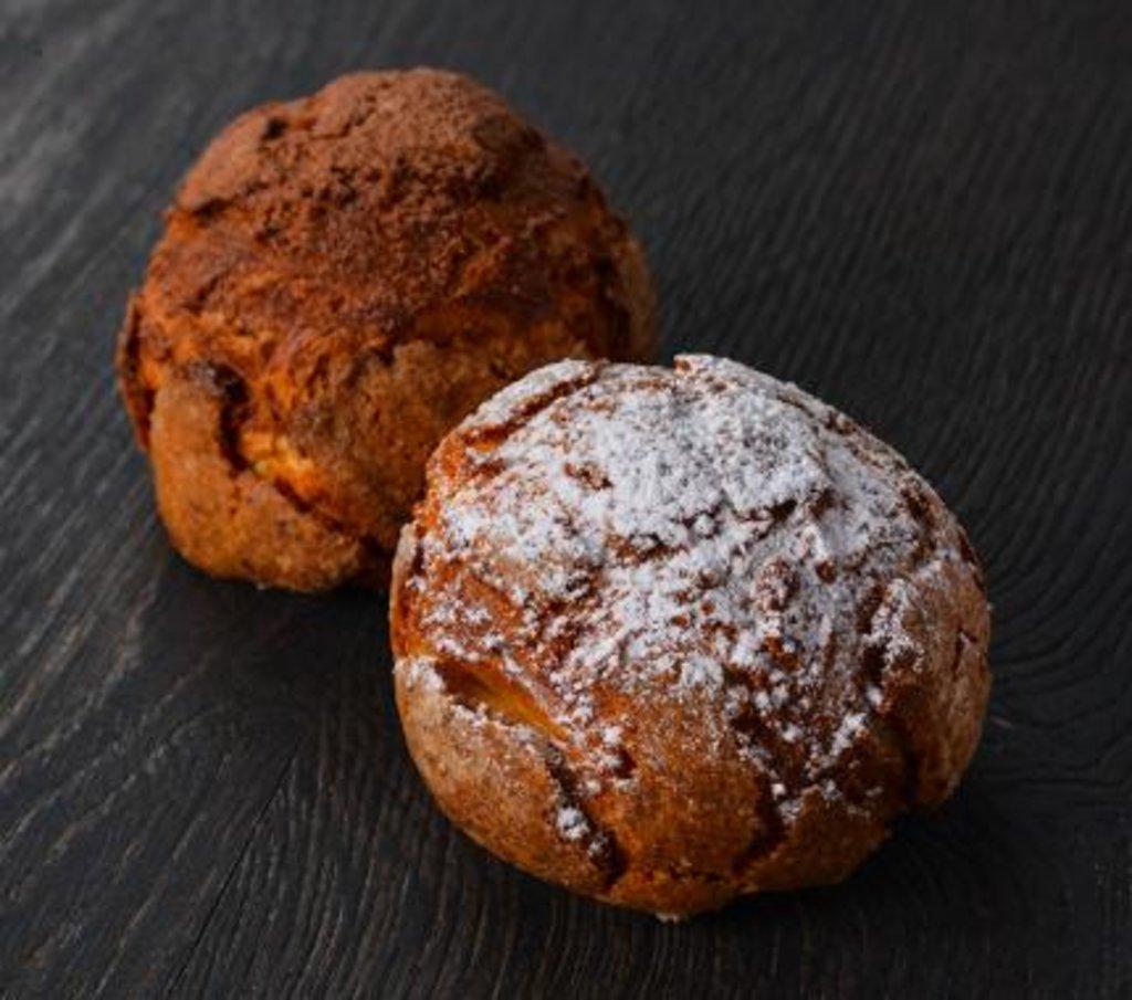 Пирожные: Монти с сырным кремом в Царевы Пироги