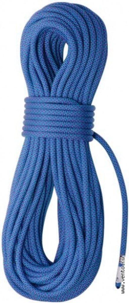 Динамические веревки: Веревка динамическая «Factor» blue в Турин