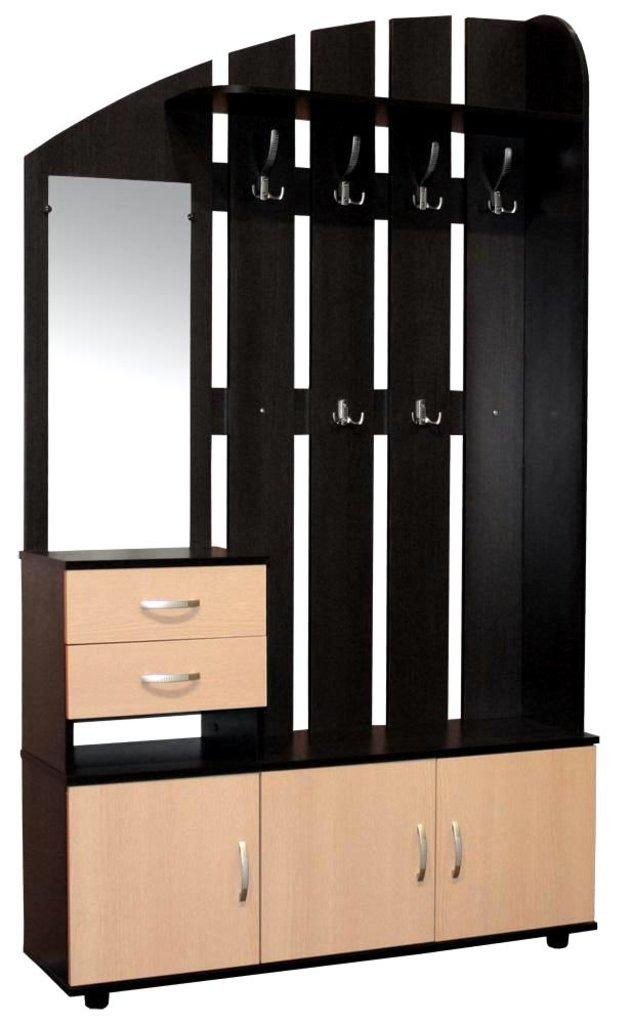 Мебель: Малогабаритные прихожие в Изготовление корпусной мебели, МебельНИК