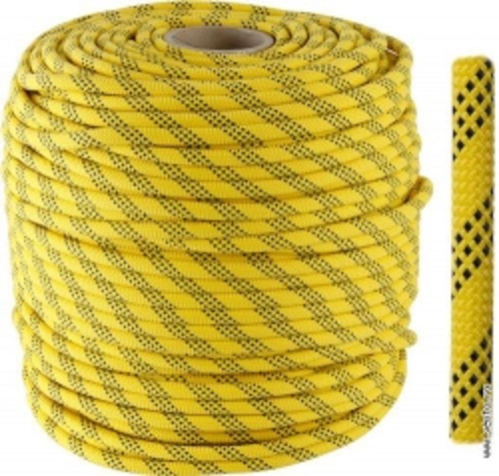 Статические веревки: Веревка Высота V2 12 статическая д.12мм 200м в Турин