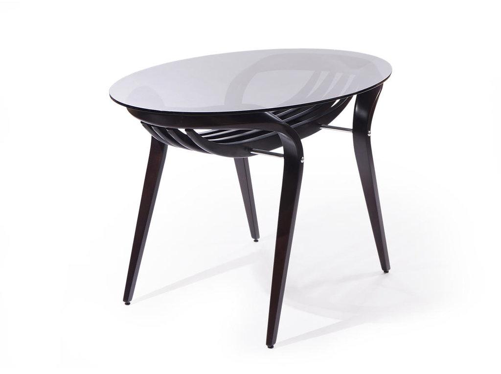 Столы обеденные: Обеденный стол Априори 9т в Актуальный дизайн