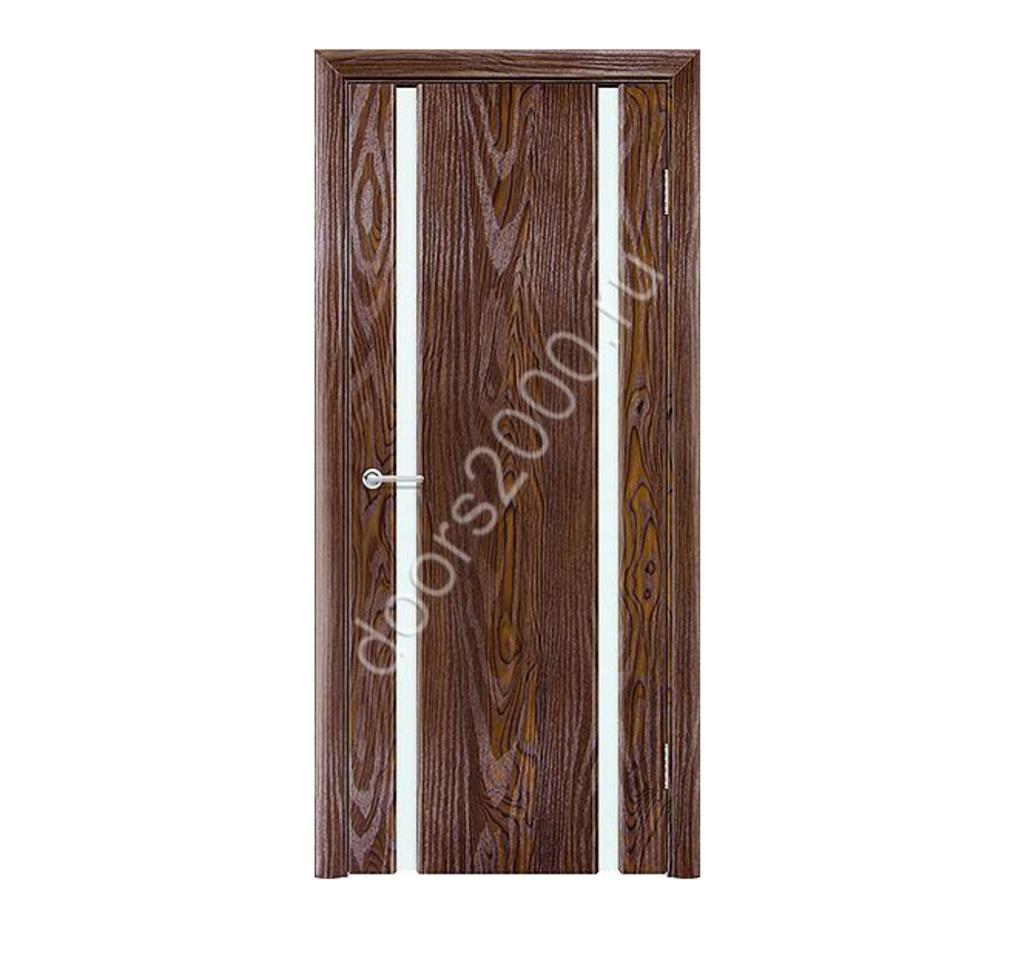 Двери межкомнатные: Веста 2 в Мир дверей