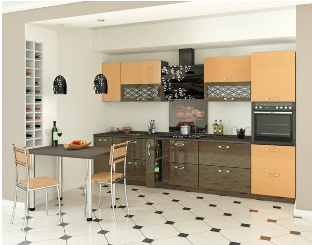 Кухни: модульная кухня Фреш в Уютный дом