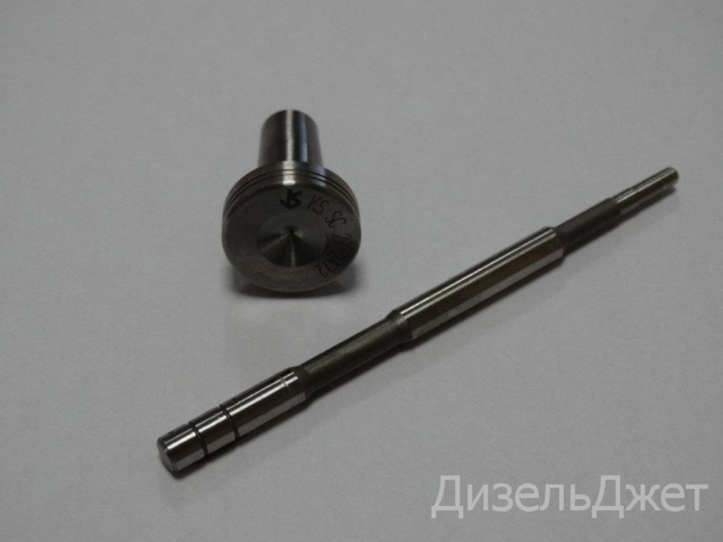 Клапана с штоком: Клапан со штоком F00RJ02472 в ДизельДжет