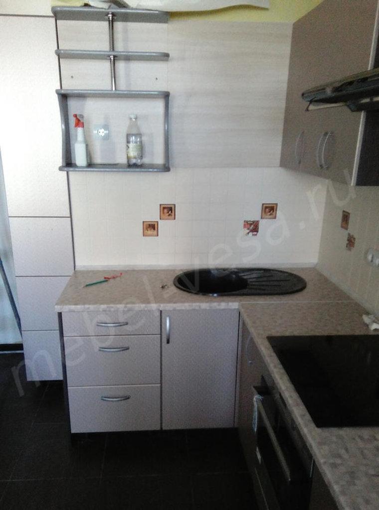 Кухни: Кухня Ксения в Vesa