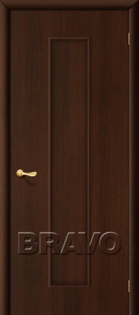 Двери ламинированные BRAVO: 20Г Л-13 (Венге) в STEKLOMASTER