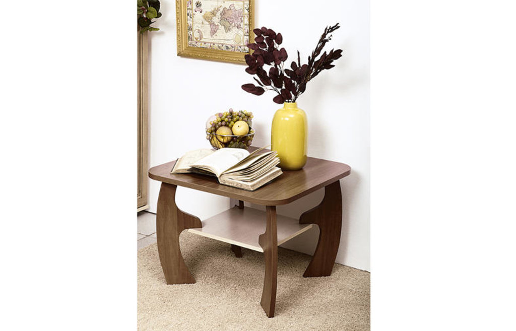 Столы журнальные: Журнальный столик Маджеста - 5 в Vesa