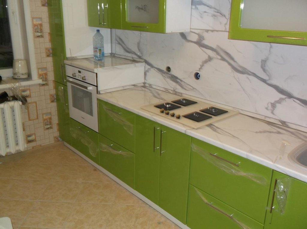 Кухни: Кухня 47 в Квадра Мебель