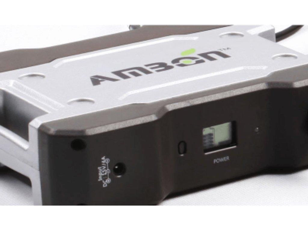 Портативные электростанции: Портативная электростанция AMBON 120 в Горизонт