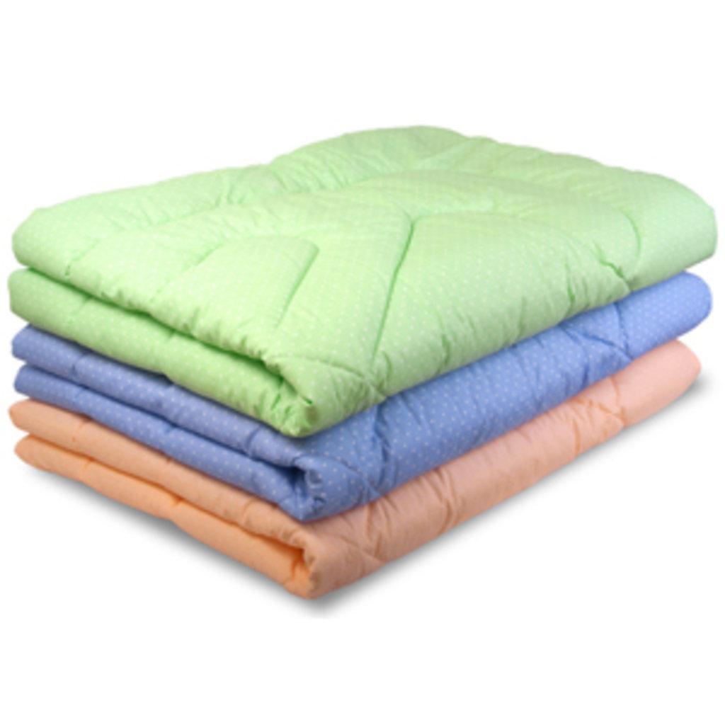 Реставрация пухо-перовых изделий: Реставрация одеяла (полуторное 155*205) в Дрёма