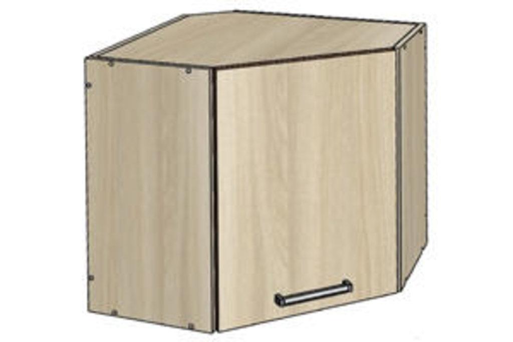 Мебель для кухни модульная серия Прага: Шкаф угловой. Кухня Прага в Уютный дом