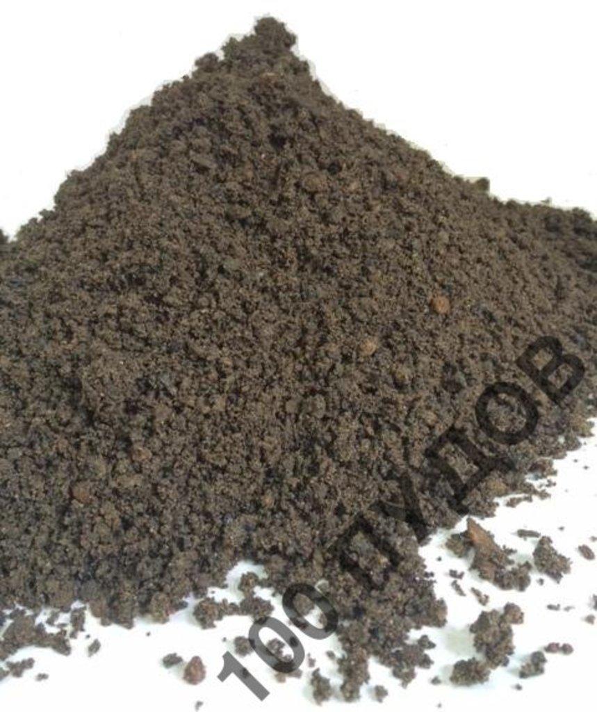 Песок строительный: Песок мытый дробленный (отсев) фр.0,16-5мм в 100 пудов