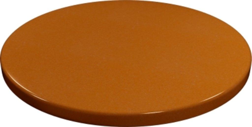 Столы для ресторана, бара, кафе, столовых: Стол круг 90, подстолья 0114 ЕМ хром в АРТ-МЕБЕЛЬ НН