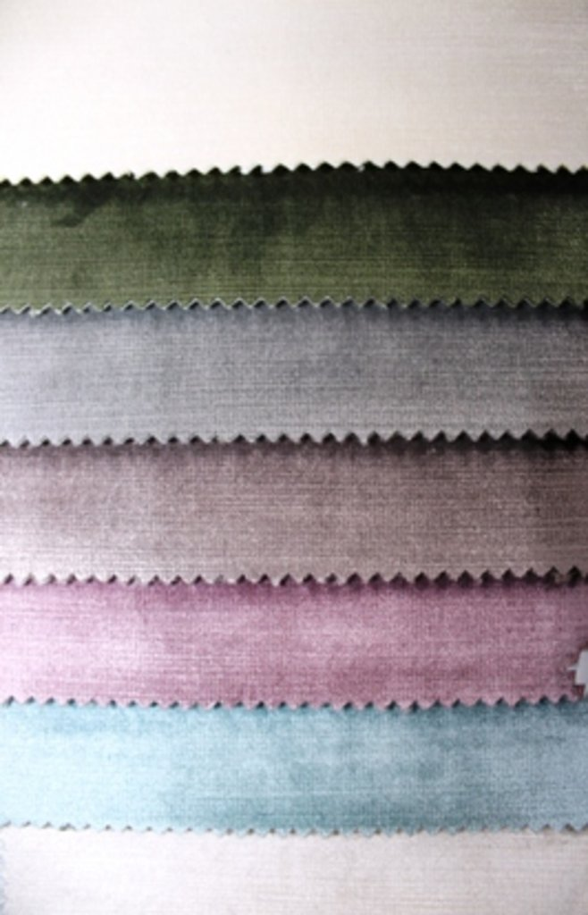 Портьерные ткани: Bella в Салон штор, Виссон