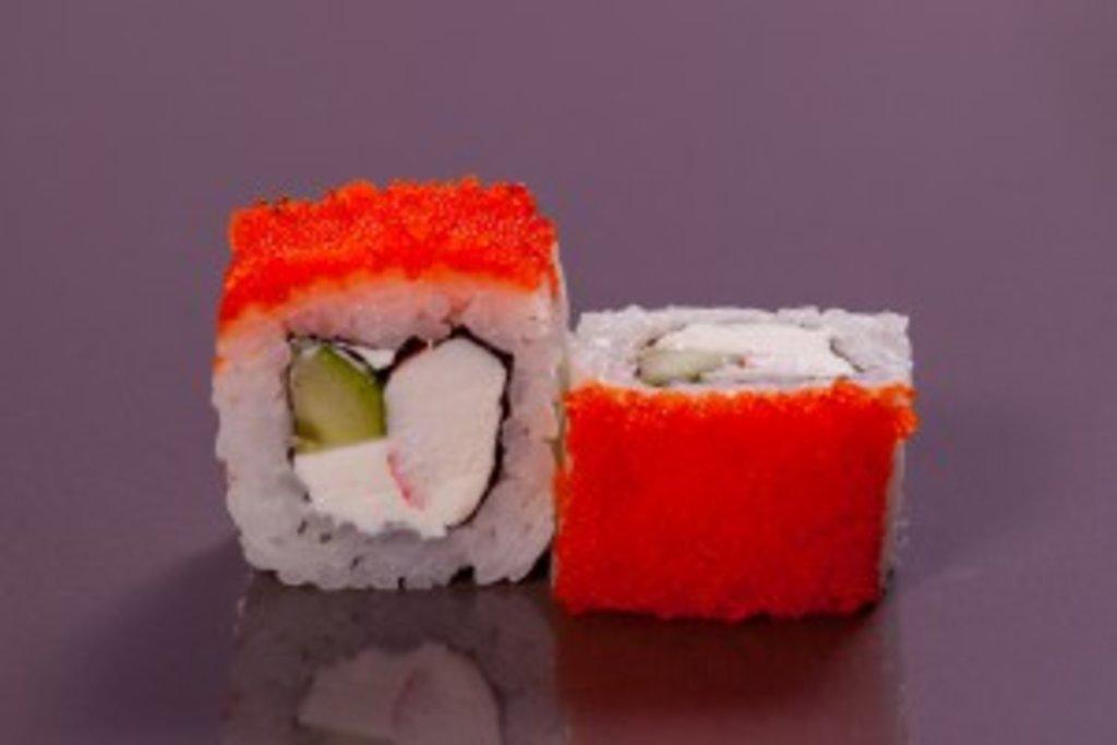 Роллы: Харакири в Sushin
