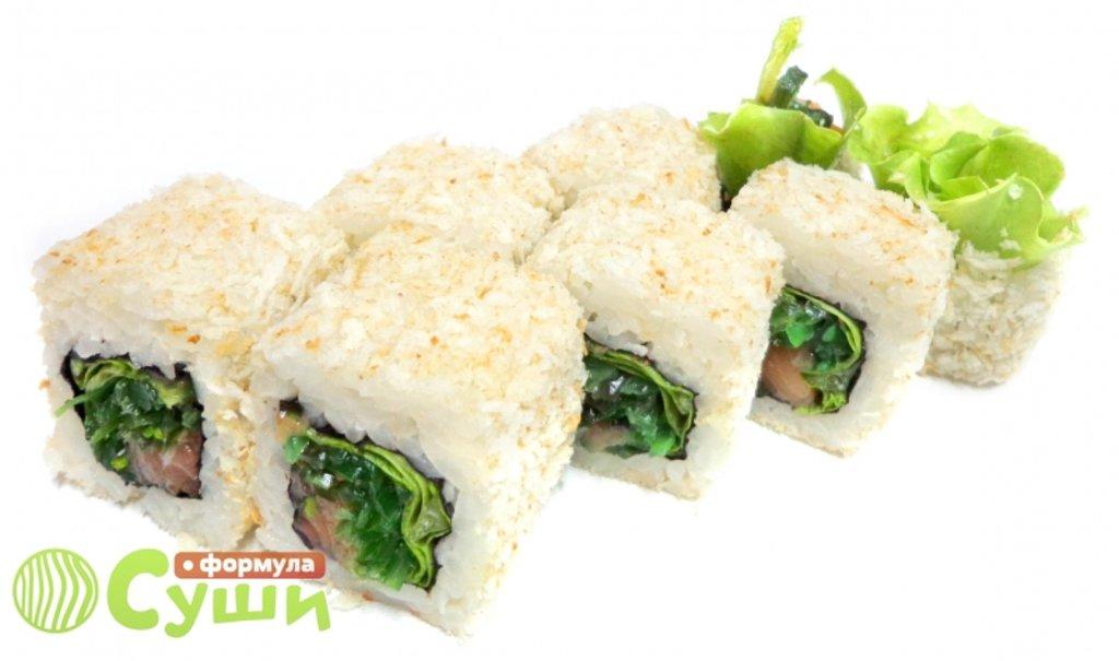 Роллы: КАБУКИ в Формула суши