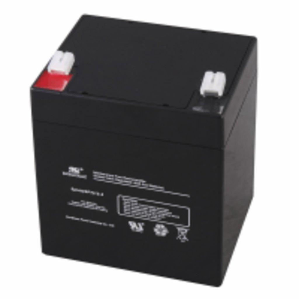 Для ИБП: Аккумулятор SunStonePower SPT12-5 в Горизонт