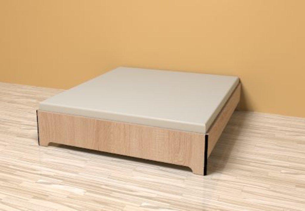 Кровати: Кровать (1800) Эко 1 в Стильная мебель