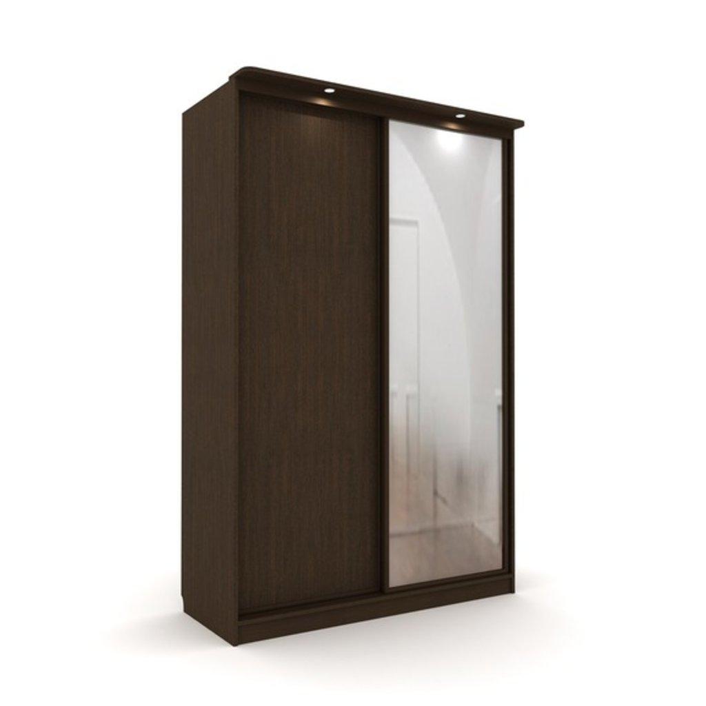 Шкафы купе: Шкаф-купе Родной в Стильная мебель