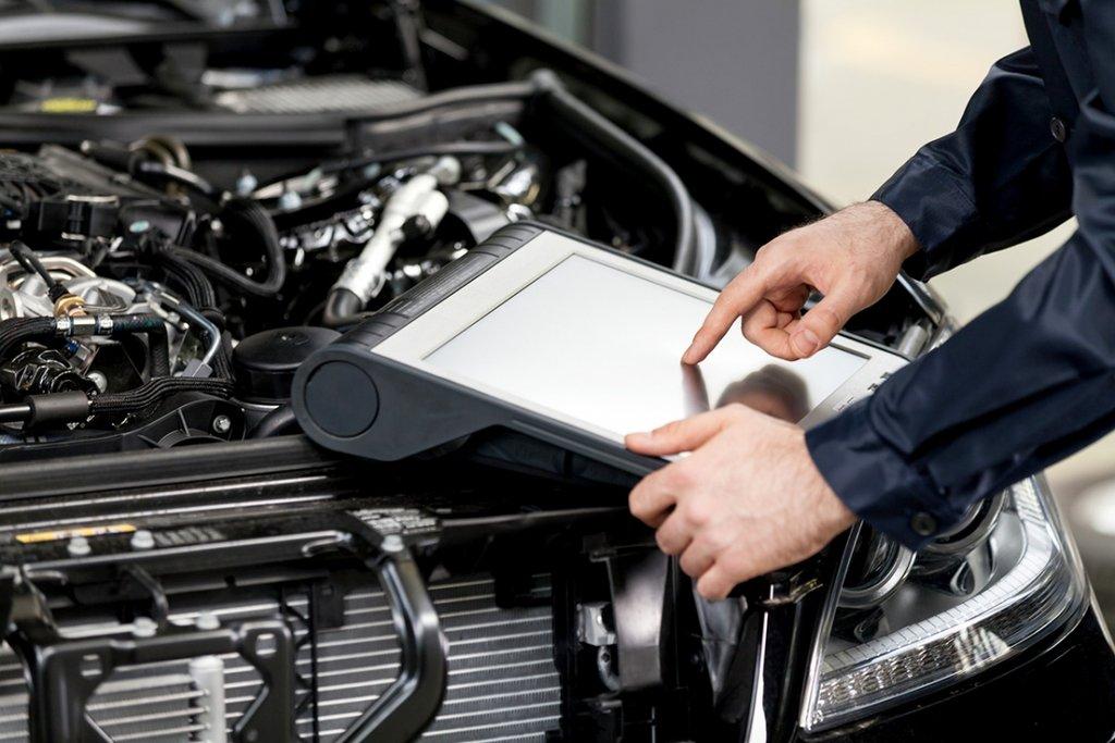 Ремонт автомобиля: Техническое обслуживание автомобиля в АВТО-СТАНДАРТ, ОАО