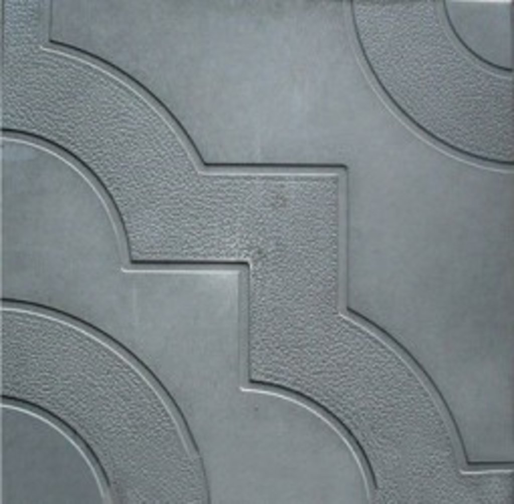 Тротуарная плитка, брусчатка: Плитка тротуарная Ажур в Мир Плитки /Планета Ковки