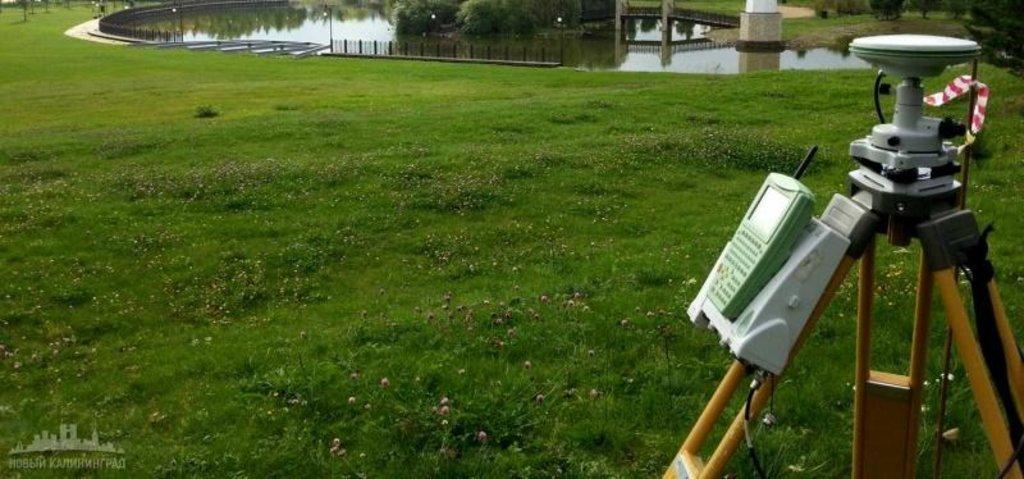 Услуги межевания: Уточнение границ земельного участка в Землеустройство, ООО