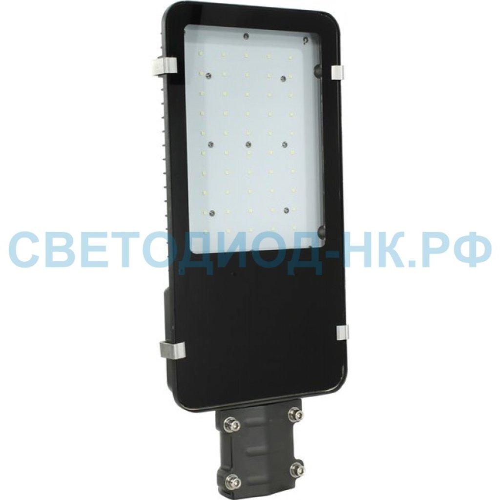 Консольные светильники: Уличный консольный светильник SL2 130w/6000K/IP65 (SBL-SL2-130-6K) в СВЕТОВОД